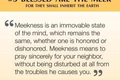 Philokalia-Saint-John-Climakus-Meekness-Understanding the Beatitudes-24