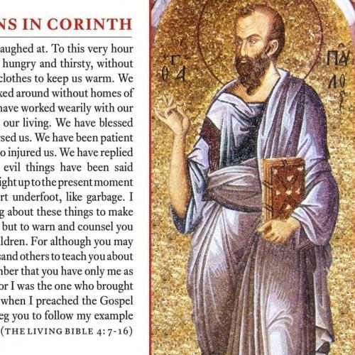 Saint-Paul-Corinthians-4-7-16