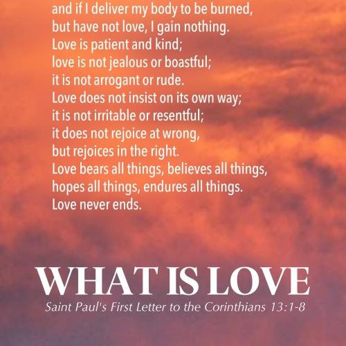 Saint-Paul-what-is-love-corinthians-13-1-8