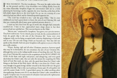 The aim of the Christian life - 1 of 3