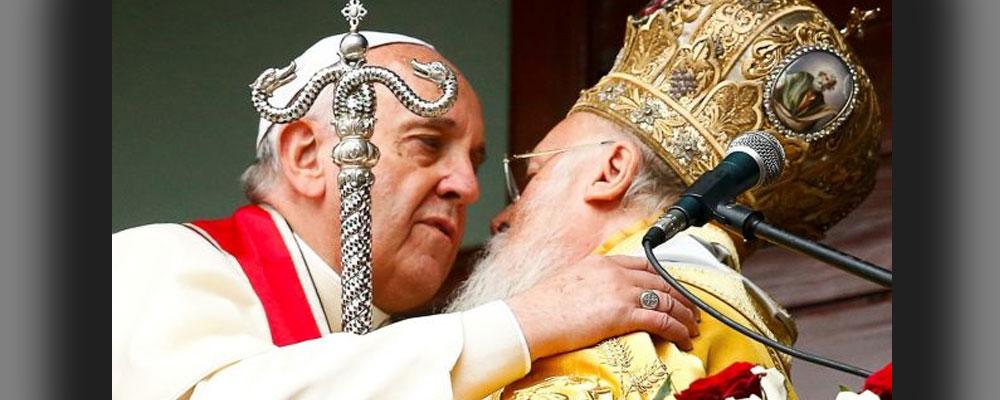 ecumenist bishop