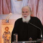Fr. George Metallinos