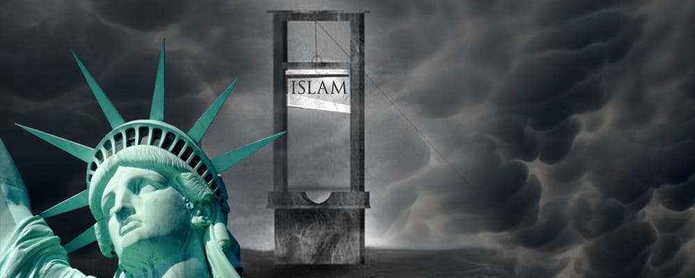survival west islam