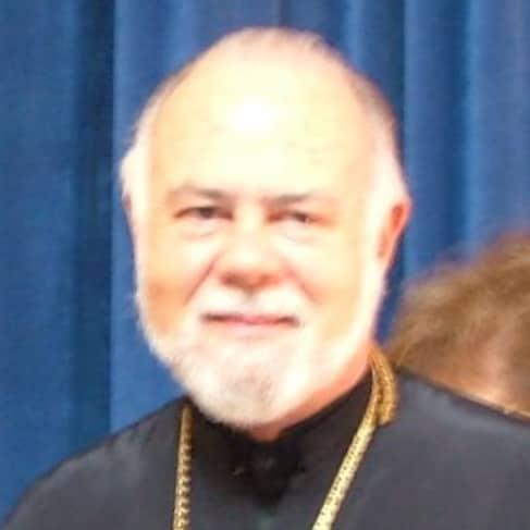 Bishop Dimitrios